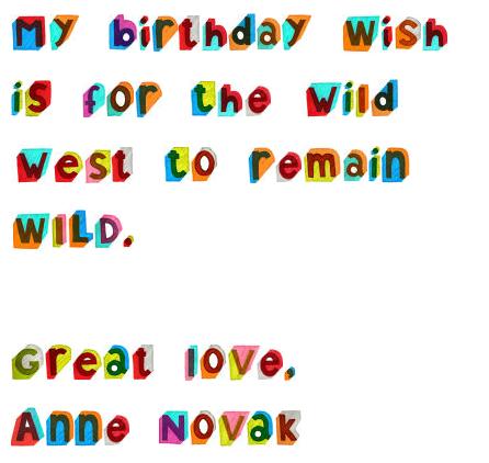 Birthday Wish – Birthday Greeting Reply