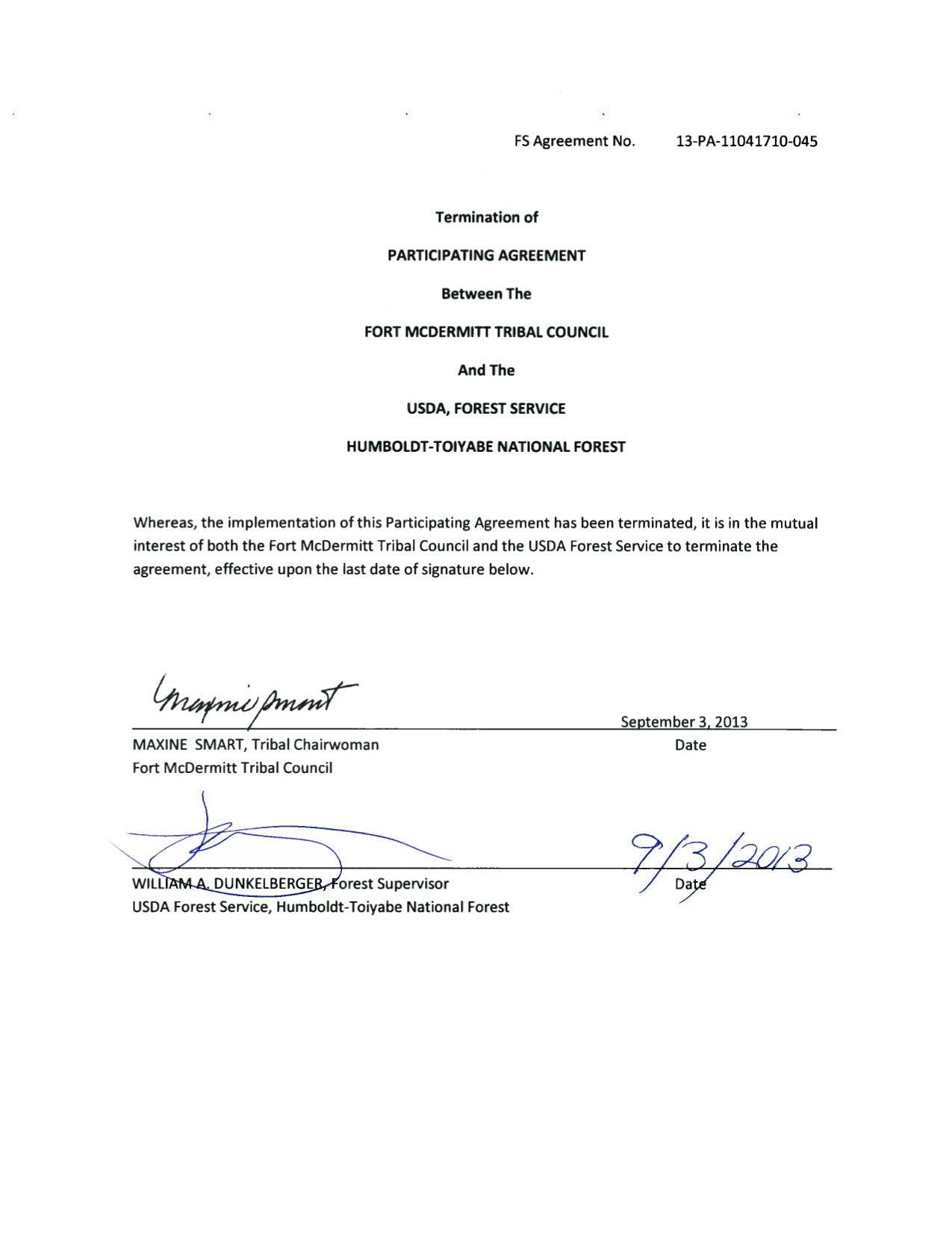 Service Contract Termination Letter Template – Termination Agreement Letter Template