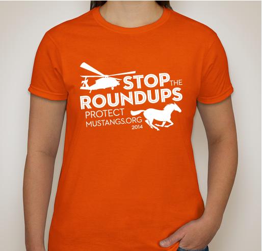PM Stop Rounudps T-Shirt