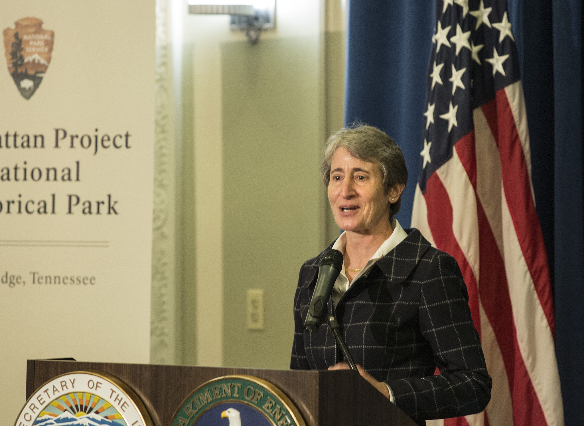 PM Secretary Jewell